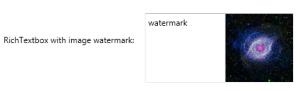 ComplexWatermark