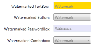 WatermarkedTextBox